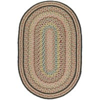 organic jute rug