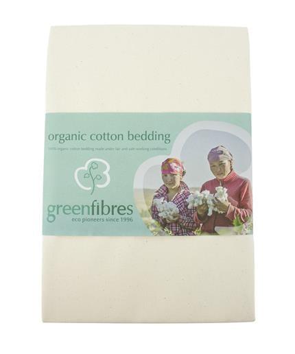 Classic organic cotton bedding