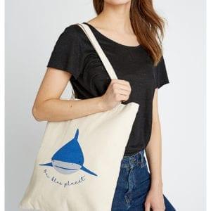 BBC Earth Shark Bag