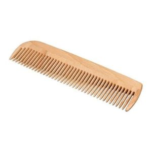 beechwood pocket comb