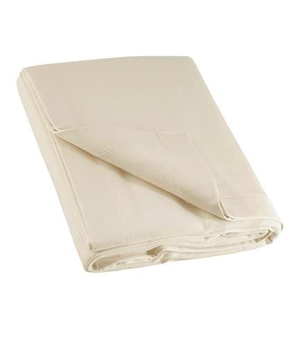 organic cotton flannel blanket