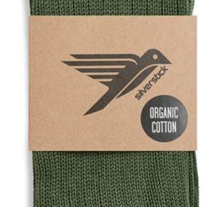 Silverstick Unisex Organic Cotton Socks